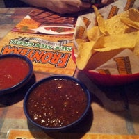 Photo taken at Frontera Mex-Mex Grill by Jim O. on 11/3/2012