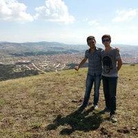 Photo taken at Divlit Yanardağı by Fatih Ö. on 6/26/2015