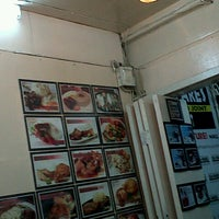 Photo taken at ka-pares (pares food joint) by Jacqueline C. on 4/22/2013