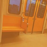 Photo taken at Metro by Emre D. on 2/8/2015