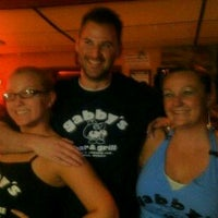 Photo taken at Gabby's Bar & Grill by Gabby's Bar & Grill on 8/19/2014