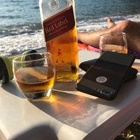 8/17/2018 tarihinde Bilal Ç.ziyaretçi tarafından Delikyol Deniz Restaurant'de çekilen fotoğraf