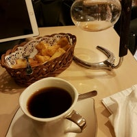 Photo taken at Caffé La Tazza by Opa T. on 2/24/2017