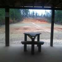 Photo taken at West Point WMA Shooting Range by Cameron C. on 3/18/2013