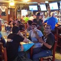 Photo taken at Por Que No Sport Bar by Por Que No? Sports on 8/19/2014