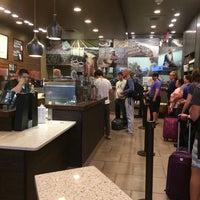 Photo taken at Starbucks by Jini M. on 8/1/2014