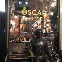 Foto tomada en Oscar Wilde por Americo G. el 9/21/2018