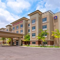 Photo taken at Best Western Plus Miami Airport North Hotel & Suites by BestWesternMaimi s. on 8/19/2014