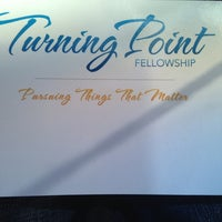 Photo taken at Turning Point Fellowship by Larry H. on 8/24/2014