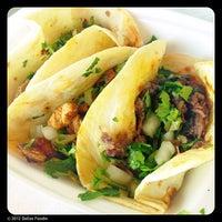 Photo taken at Taqueria El Si Hay by Dallas Foodie (. on 12/17/2012