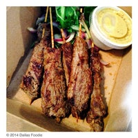 Photo taken at Capitol Pub by Dallas Foodie (. on 9/5/2014