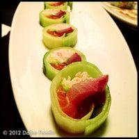 Das Foto wurde bei Gui von Dallas Foodie (. am 1/16/2013 aufgenommen