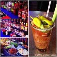 Das Foto wurde bei Ozona Grill & Bar von Dallas Foodie (. am 2/9/2013 aufgenommen