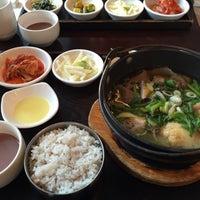 Photo taken at 국민대학교 청향 by Kim H. on 11/25/2015
