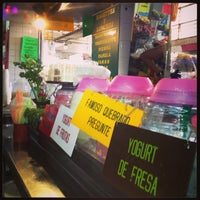 Foto tomada en Mercado de Santa Tere por Chino A. el 7/31/2013