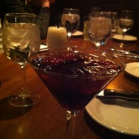 Photo taken at The Keg Steakhouse + Bar by Marlene L. on 12/25/2012