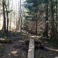 Photo taken at Top Of Climb Trail by Lance M. on 3/31/2013