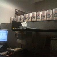 Photo taken at OnCampus Advertising by Joe C. on 11/8/2012