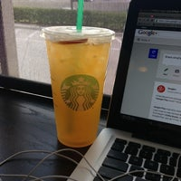 Photo taken at Starbucks by Mike H. on 7/11/2013