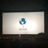 Das Foto wurde bei Kino in der Kulturbrauerei von Alexander D. am 12/3/2016 aufgenommen