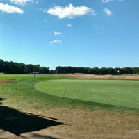 Photo taken at Bethpage State Park - Black Course by Don D. on 8/22/2016