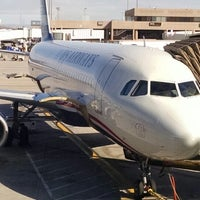 Photo taken at US Airways Flight 634 PHX -> PIT by Don D. on 10/17/2014