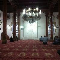 8/8/2013 tarihinde Eyup U.ziyaretçi tarafından Çelebi Sultan Mehmet Camii'de çekilen fotoğraf