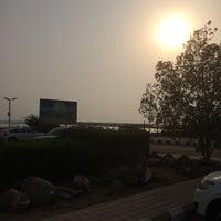 Photo taken at Al Qattan Resort by محمد ا. on 8/21/2015