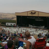 Photo taken at Maryhill Winery & Amphitheater by Connie P. on 8/3/2014