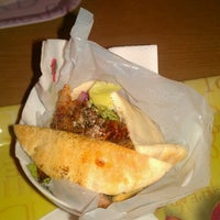 Photo taken at Pars Büfé by Edgar Z. on 5/19/2013