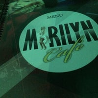 Photo taken at Marilyn Café by Oscar F. on 3/21/2016