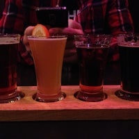 Photo taken at Groveland Tap by Ivy R. on 12/20/2012