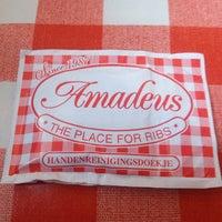 Photo taken at Amadeus 2 by Jef L. on 6/14/2013