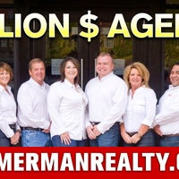 Photo taken at Zimmerman Realty Indian Lake by Zimmerman Realty, Ltd. on 8/20/2014