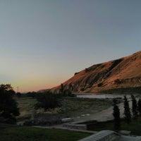 Photo taken at sille kent atölyesi parkı by Ali Rıza O. on 3/14/2016