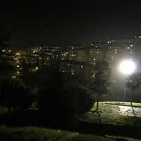 Photo taken at Mevlana Parkı Mangal Corner by İslam A. on 10/12/2017