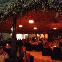 Foto tirada no(a) Barefoot Restaurant por Justin S. em 3/7/2013