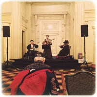 Photo taken at Greystone Hall by Jared F. on 12/31/2014