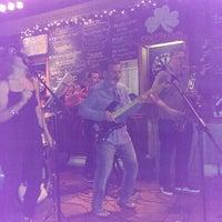 Photo taken at 773 Lounge by Brad A. on 8/2/2014