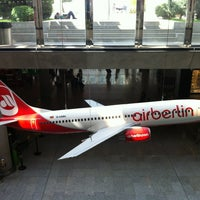 Photo taken at Palma de Mallorca Airport (PMI) by Mercedes on 9/1/2013