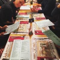 """Das Foto wurde bei Restaurant """"Zum Schmale Wurf"""" von Bernardo T. am 9/12/2015 aufgenommen"""