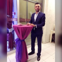 Photo taken at Ket Twentysix 26 Düğün | Davet Salonu by 🔱 Mustafa Soycan . on 7/23/2017