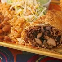 Photo taken at Pancho's Burritos by Pancho's Burritos on 8/20/2014