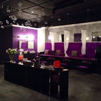 Photo taken at Luxe Nail Bar Salon by Sovanna S. on 8/21/2014