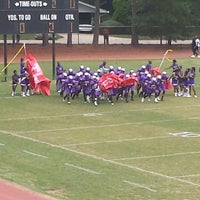 Photo taken at Avondale Stadium by Tommica G. on 9/27/2014