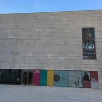Photo prise au Musée national d'histoire et d'art Luxembourg (MNHA) par BLEY C. le3/10/2016