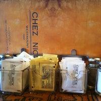 Photo taken at Chez Nick by Simon T. on 10/28/2012