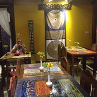 Photo taken at White Yellow Resto by Jaap T. on 1/15/2015
