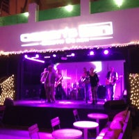 Photo taken at Ocean's Ten by Howard C. on 12/10/2012