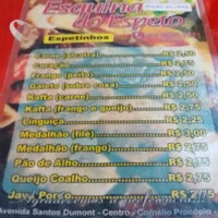 Photo taken at Esquina do Espeto by Magnum Uendell F. on 10/13/2014